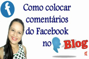 como colocar comentarios do facebook no blog wordpress